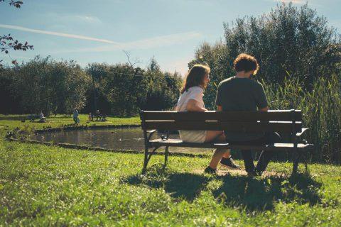 Zaproszenie kobiety do związku