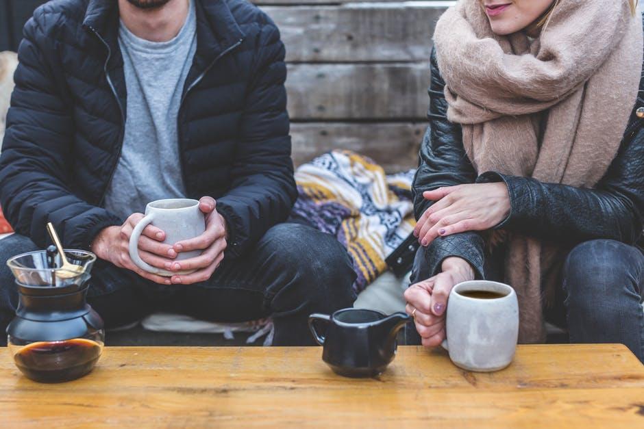 Zbuduj prawdziwy związek