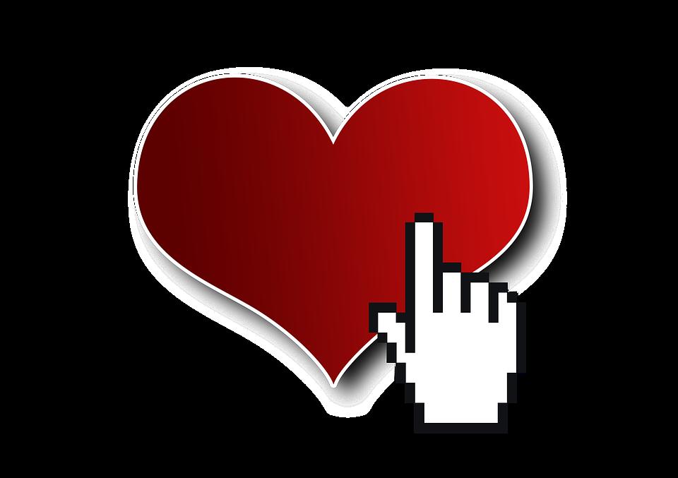 Jak znaleźć miłość w sieci?